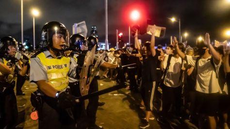 hong-kong-police-hands