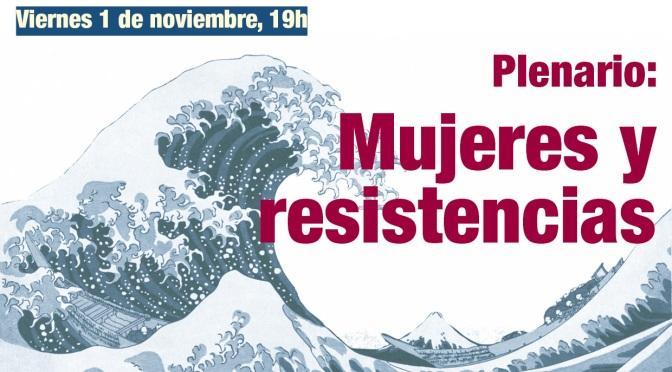 [Vídeo] Mujeres y resistencias