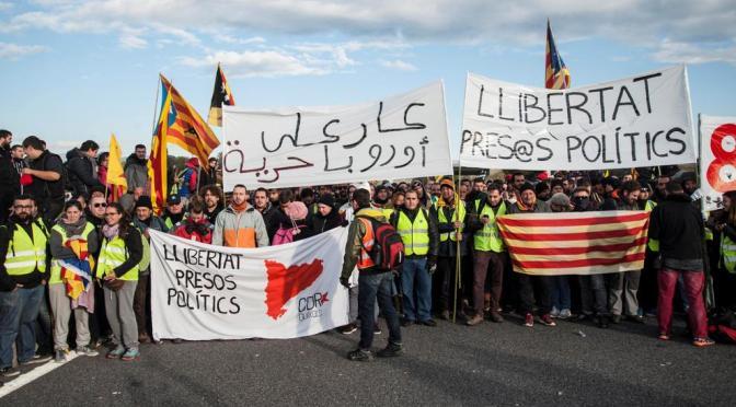 De la liberación nacional a la lucha de clases