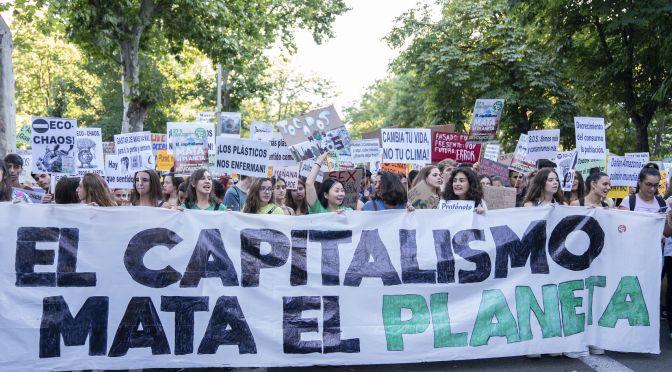 COP25: un mar de mentiras contra el clima