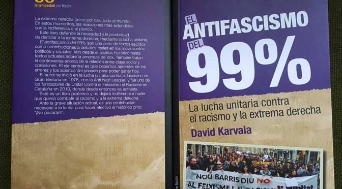 """""""La unidad contra todo tipo de opresiones"""""""