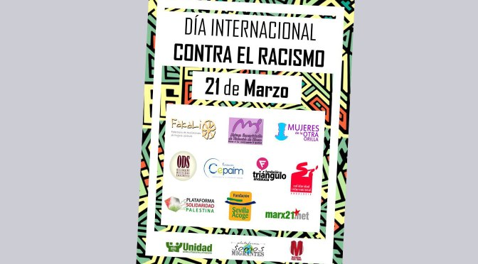 Andalucía: És el temps de nosaltres