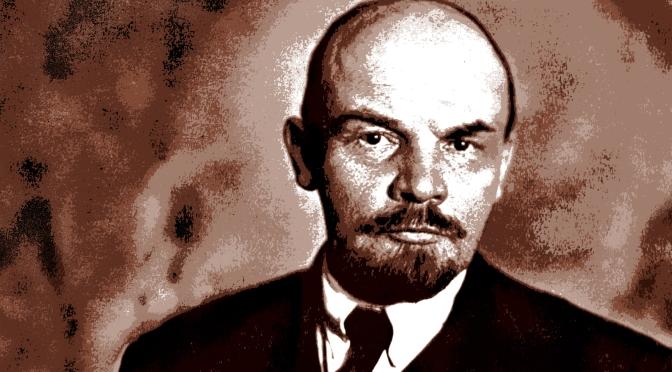 Vladimir Lenin: Guía Anticapitalista