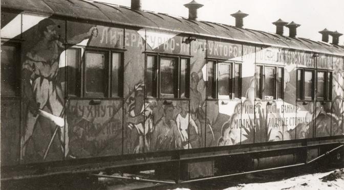 Rusia 1917 – cómo una revolución venció una pandemia