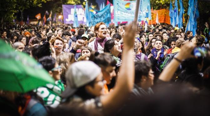 Opresión transexual y resistencia