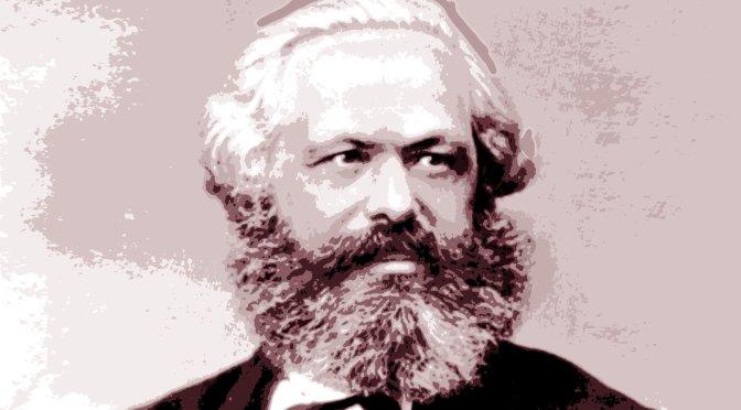 Karl Marx: Guia anticapitalista