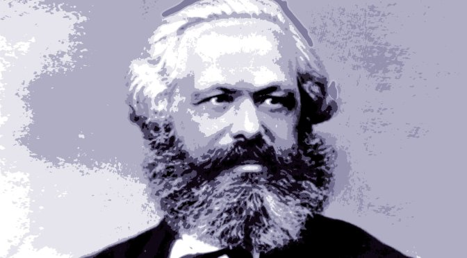 Karl Marx: Guía anticapitalista