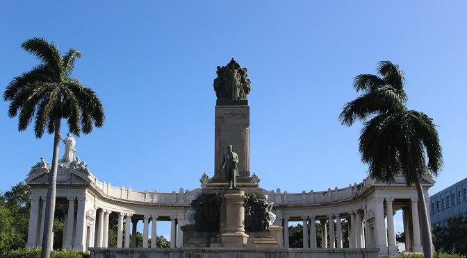 Monumentos al racismo en Cuba