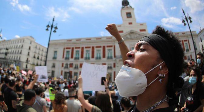 La lucha contra el racismo: una lucha compartida