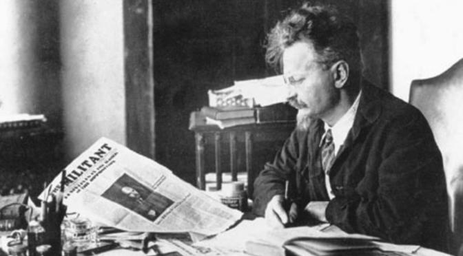 El legado de Trotsky
