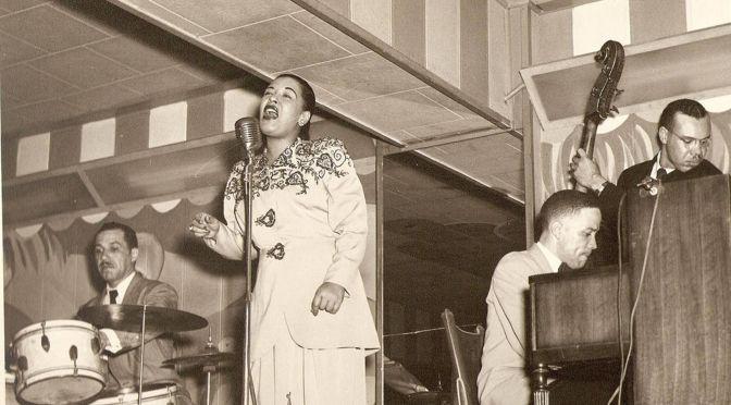 """La historia de la canción de Billie Holiday, """"Strange Fruit"""""""