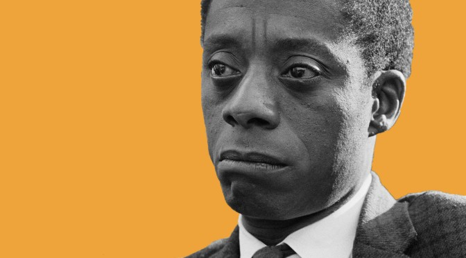 James Baldwin: toda una vida impulsando la lucha antirracista